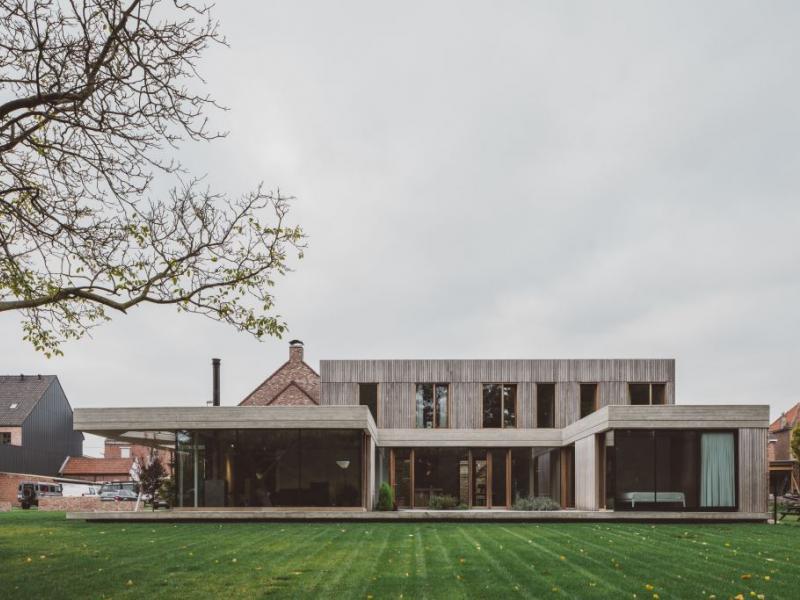 HA-architecten - maatwerkprojecten in en rondom Dendermonde