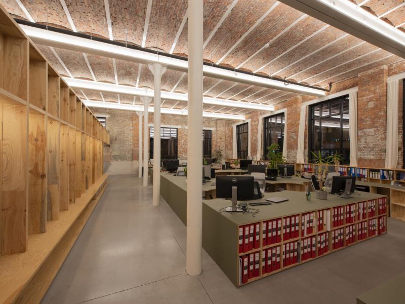 Architectenbureau ROBUUST - duurzaam bouwen
