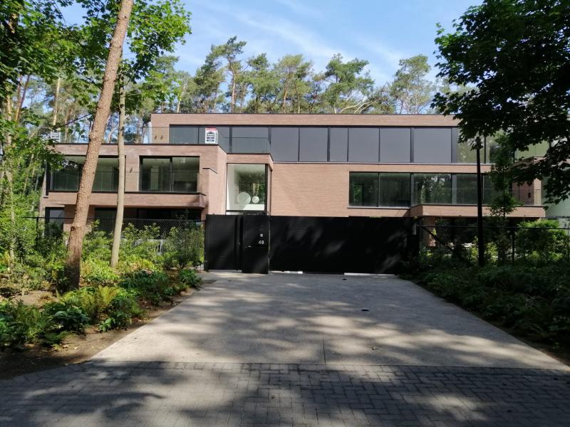 Sylvestris - villa-appartementen Waasmunster